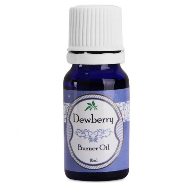 DewBerry Burner Oil 10ml