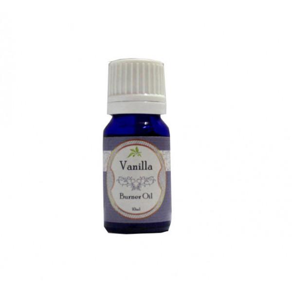 Vanilla Aroma Oil - 10ml