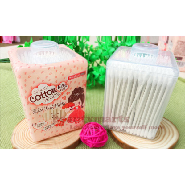 Cotton Bud (200 Pcs)