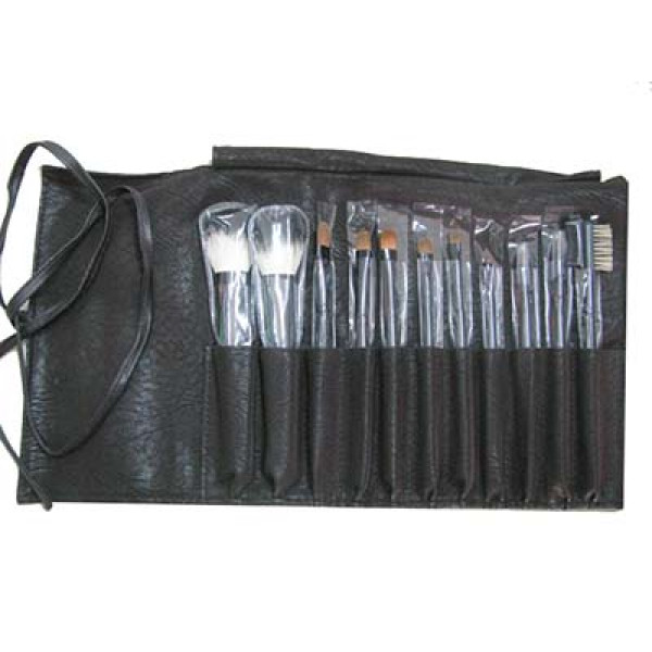 Make-Up Brush Set (11pcs)