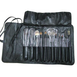 Make-Up Brush Set (12PCS)