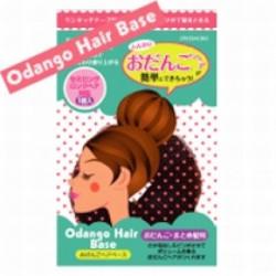 Odango Hair Donut