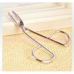 Scissor Tweezers