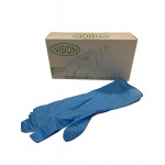 I Vision Nitrite Hand Glove Blue - 300mm