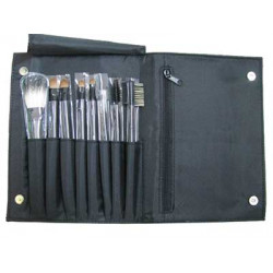 Make-Up Brush Set (8pcs)