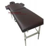 Portable Facial/Massage Bed Aluminum Frame (13kg only)