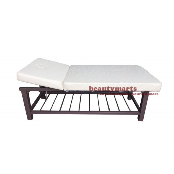 Local Made Massage/Facial Bed Square Leg
