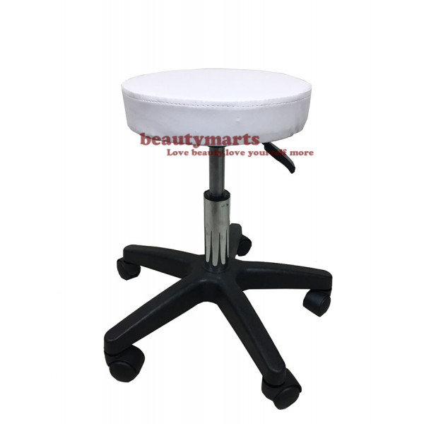Beauty Stool with Hydraulic Pump