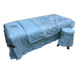Facial / Body Couch Cover Set
