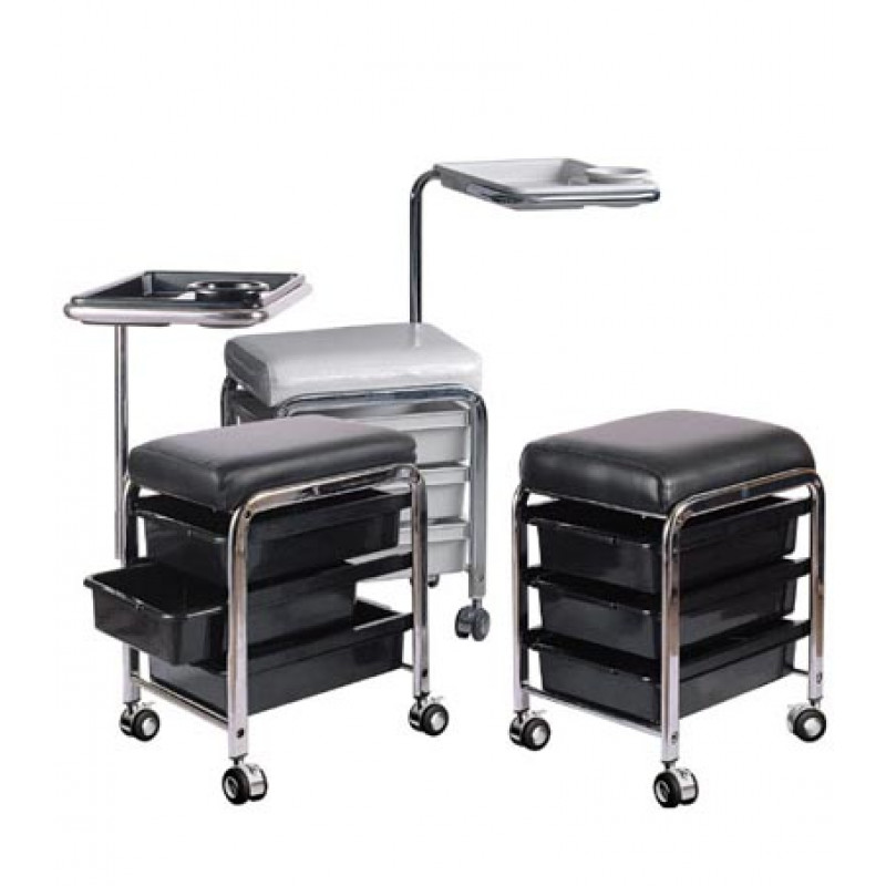 Manicure Trolley T610 Facial Hair Trolley 26168