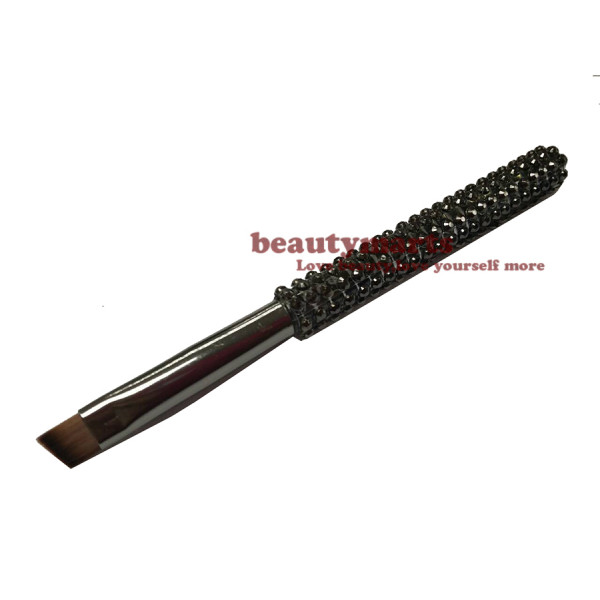 Angled Eyebrow Brush #A309