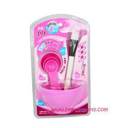 Mask Brush Set (4 in 1) - Big
