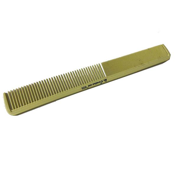 Creative Art Handle Comb #606 Anti-Static Durable