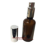 Amber Glass / Essential Oil (30ml)