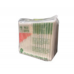 Pan-Mate 100% Pure Cotton Buds (160Tips x 4pkt)