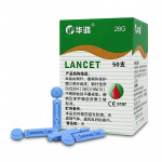 Blood Lancet (50pcs/box)
