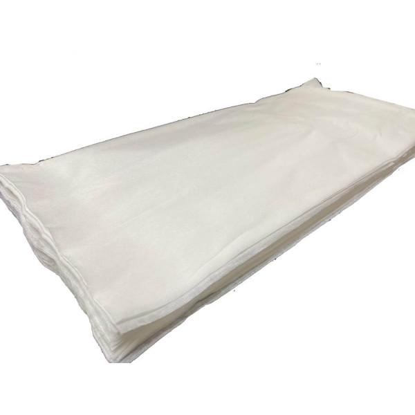 Disposable Towel Salon Sauna Bath Spa Pearl Cotton 63cm x 27cm