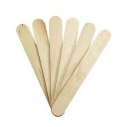 Wooden Spatula (100pcs)
