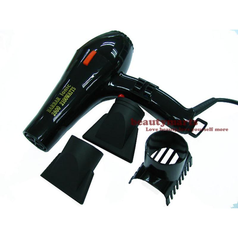 Barber Hair Dryer - HAIR DRYERS - 80311   beautymarts.com