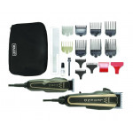 Wahl 5 Star Barber Combo Legend Clipper & Hero Trimmer Free Wahl Fade Brush