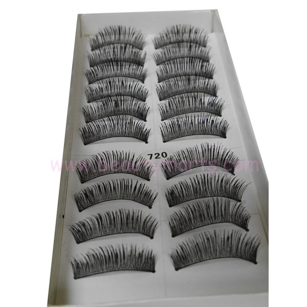 False Eyelash (#720)
