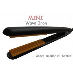 Mini Wave Iron