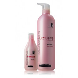 JS (1) Scalp Cleansing Shampoo (Ideal for dandruff & itchy dry scalp)
