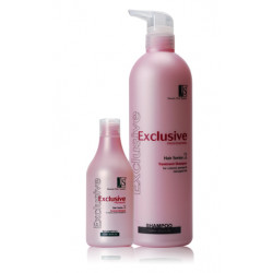 JS (2) Treatment Shampoo (Ideal for coloured & permed hair)