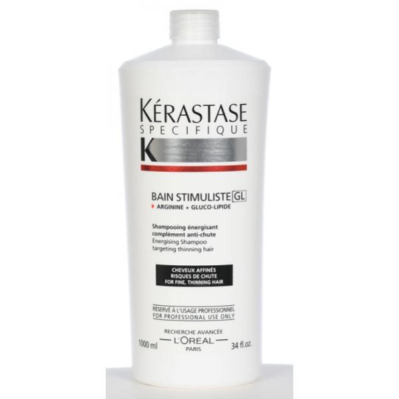 kerastase specifique bain stimuliste gl for fine thinning hair k rastase 42934. Black Bedroom Furniture Sets. Home Design Ideas