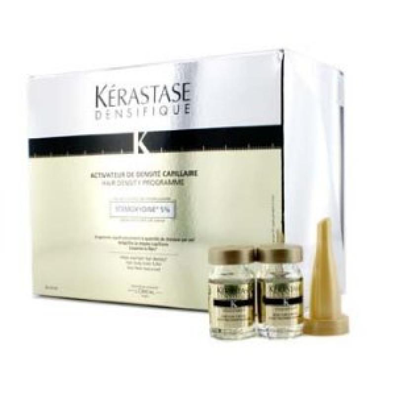 Kerastase Densifique Hair Density Programme Stemoxydine 5 ...