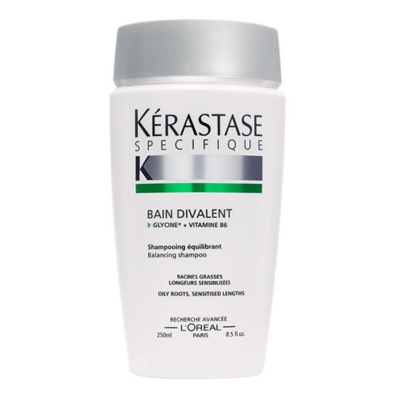 k rastase specifique bain divalent balancing shampoo for. Black Bedroom Furniture Sets. Home Design Ideas