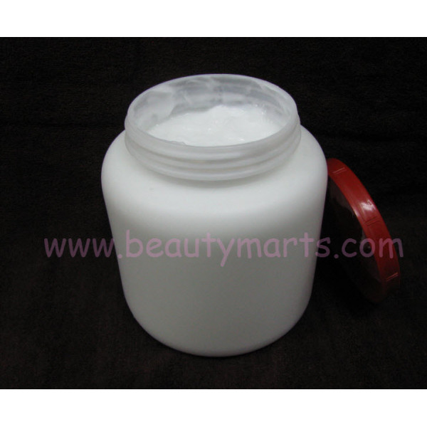 Gallon Hair Conditioning Cream - Reverse the damage & protect your hair.