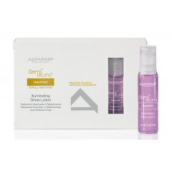 Alfaparf Shine Lotion - An intensive shine enhancing leave-in.