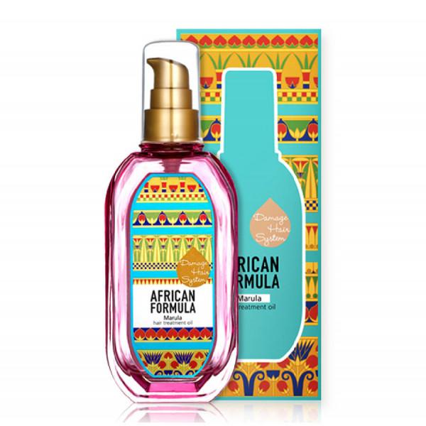 African Formula Marula Hair Treatment Oil - 100ml