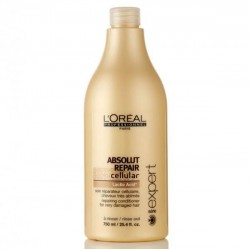L'Oreal Absolut Repair Cellular Conditioner (For unmanageable hair)