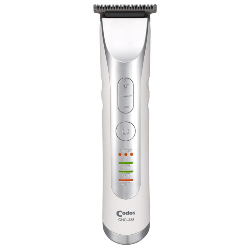 Codos Chc 338 Rechargeable Hair Trimmer Electric Hair