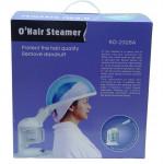 Facial Steamer Hair Salon Equipment Hair Steamer 2 Functions in 1