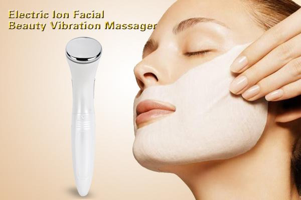 Ion Beauty Device (KD-9050)