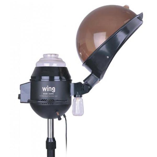 Wave Hair Steamer (H102)