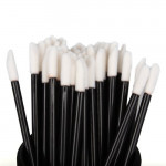 Disposable Lip Brush Lip Gloss Applicators (100pcs/pkt)