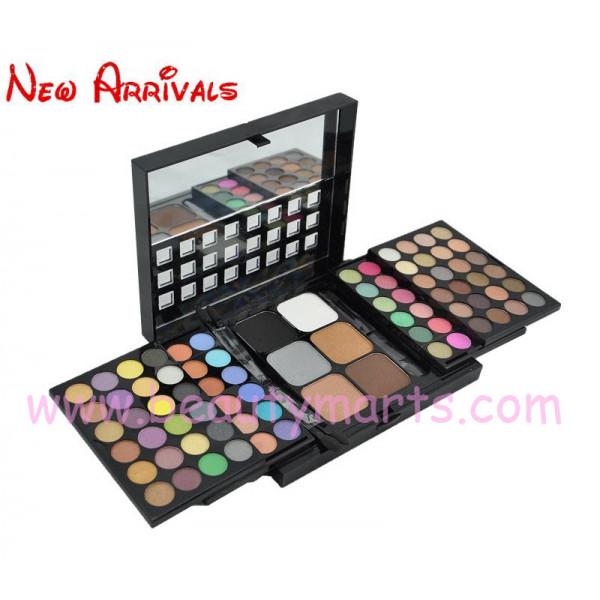 Triple Layer Professional Eyeshadow Palette Set