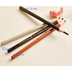 Waterproof Crayon Eyebrow Pencil