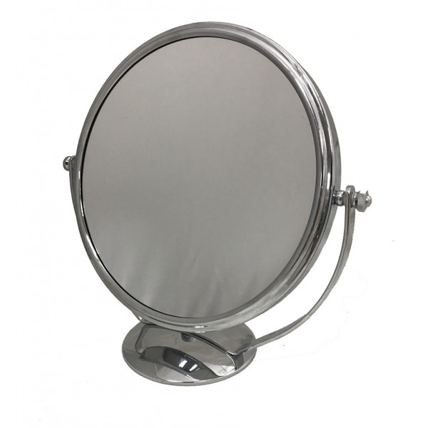 Magnifying Mirror Stainless Steel Mirror #210