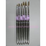 Crystal Nail Art Brush (6pcs)