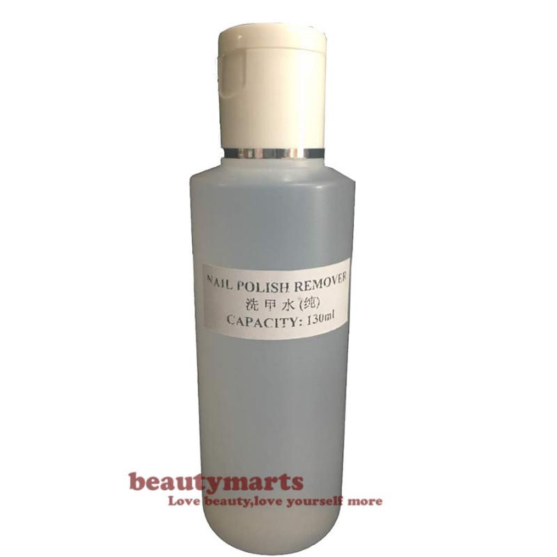LBC 100% Pure Acetone Nail Polish Remover 130ml