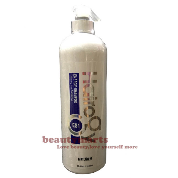 Nexxen (ES1) Energy Shampoo  (Ideal for thin hair prevention) 1000ml