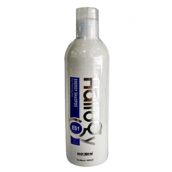 Nexxen (ES1) Energy Shampoo (Ideal for thin hair prevention) 400ml