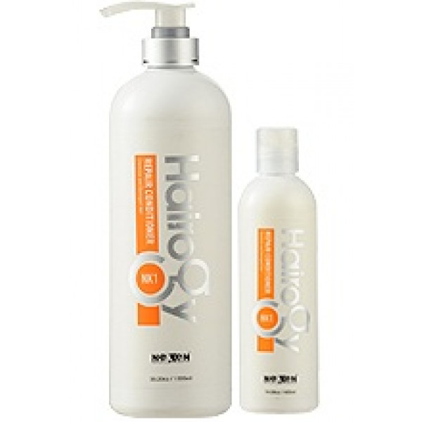 Nexxen (NK1) Repair Conditioner (Chemical & damaged hair)