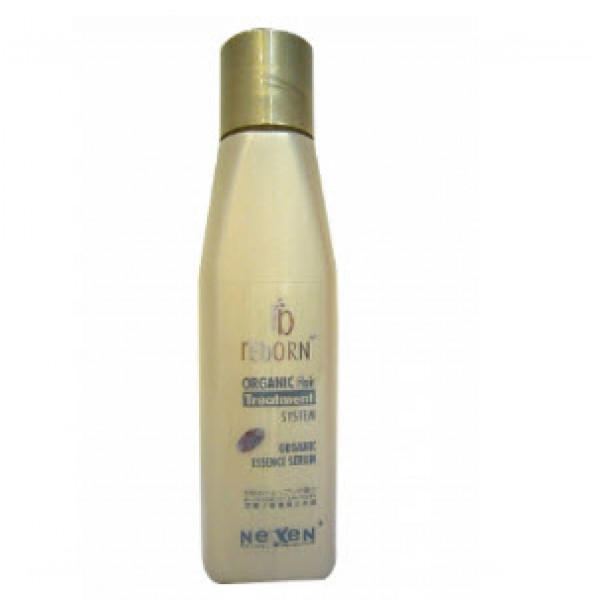Nexxen Organic Repair Essence - Formulated with micro vitamin and proteins for best hair result.