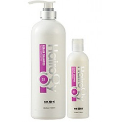 Nexxen (S1)  Repair Shampoo (For chemical & damaged hair)